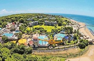Hotelbild von ROBINSON CLUB PAMFILYA