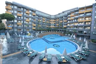 Hotelbild von Senza Grand Santana
