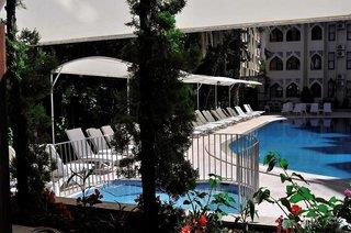 Hotelbild von Club Hotel Syedra Princess