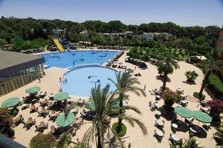 Hotelbild von Simena Holiday Village