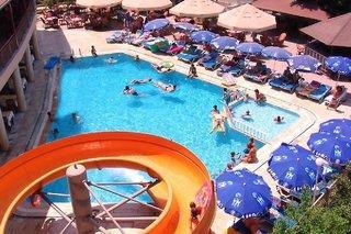Hotelbild von Doris Aytur
