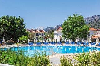 Hotelbild von Ölüdeniz Beach Resort by Z Hotels