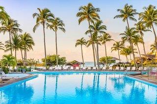 Hotelbild von La Creole Beach Hotel & Spa