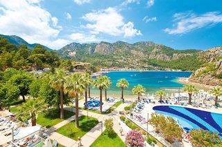 Hotelbild von Turunc