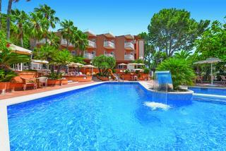 Palmira Paguera demnächst allsun Hotel Paguera