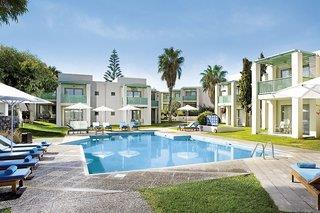 Hotelbild von Agapi Beach Resort