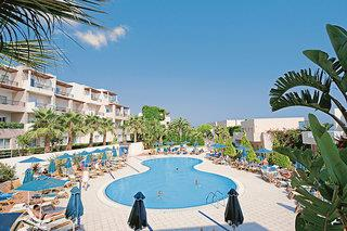 Hotelbild von Grand Hotel Holiday Resort