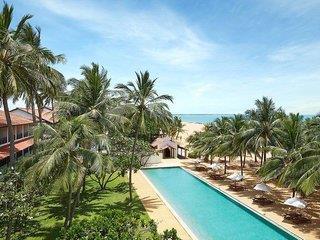 Hotelbild von Jetwing Beach