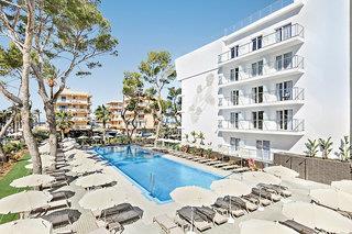 Hotelbild von Riu Concordia