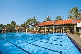 Goldi Sands 3*, Negombo ,Srí Lanka