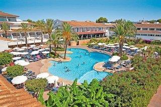 Hotelbild von Font de Sa Cala Beach Club
