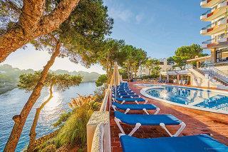 Hotelbild von Hotel Cala Ferrera