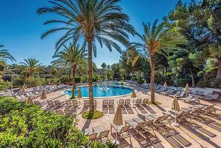 Hotelbild von Cala Marsal Club