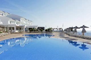 Hotelbild von Aparthotel HSM Calas Park