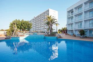 Hotelbild von HYB Eurocalas Aparthotel