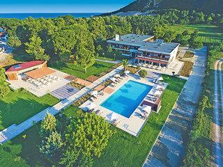 Hotelbild von Kalogria Beach & Annex