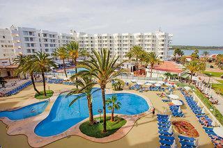 Hotelbild von Playa Dorada Aparthotel