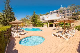 Hotelbild von Playa Mondrago