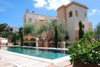 Hotelbild von Playa Ferrera