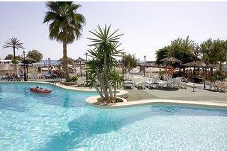 Hotelbild von Playa Moreia