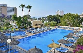 Hotelbild von Sol Cala Antena