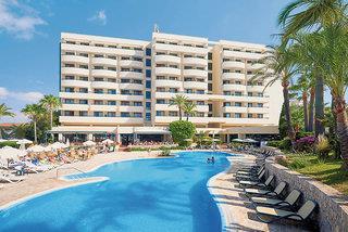 Hotelbild von Hipotels Marfil Playa