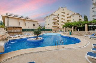 Hotelbild von Elegance Sol y Mar