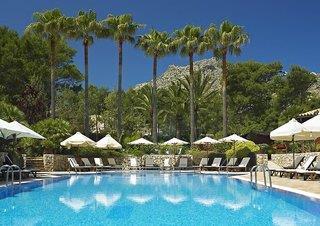 Hotelbild von Cala Sant Vicenc