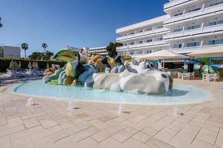 Hotelbild von Hotel Condesa