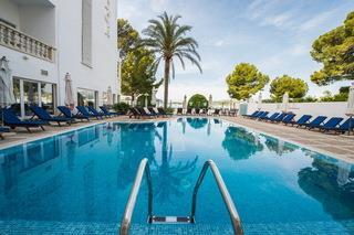 Hotelbild von Illa d´Or Hotel