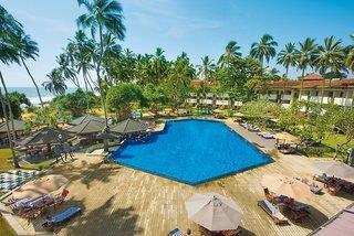 Hotelbild von Tangerine Beach