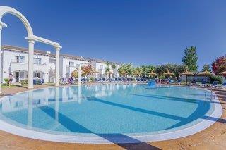 Hotelbild von Sea Club Mediterranean Resort
