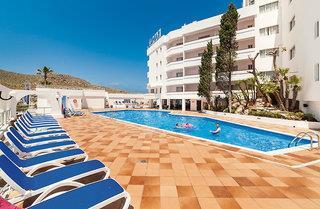 Hotelbild von Globales Simar