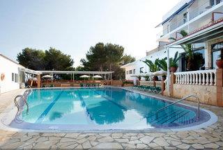 Hotelbild von Entre Pinos
