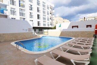 Complejo Formentera Grupo Playa Sol