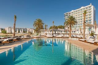 Hotelbild von Fiesta Milord demnächst Amare Beach Hotel Ibiza