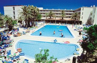 Aguamarina Clubhotel