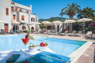 Hotelbild von Baia Del Capitano