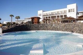 Hotelbild von Hesperia Lanzarote