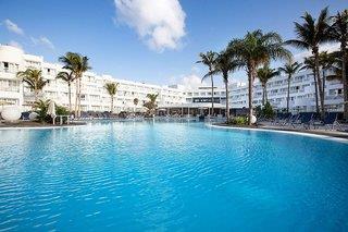 Hotelbild von Hipotels La Geria