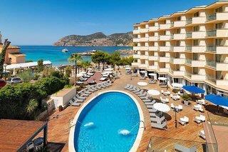 Hotelbild von H10 Blue Mar - Erwachsenenhotel ab 16 Jahren