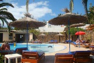 Hotelbild von Monte Marina Naturist Resort