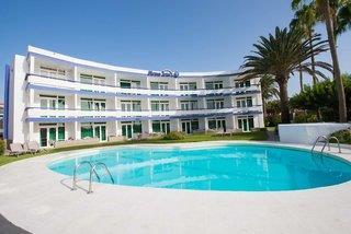 Hotelbild von Arco Iris