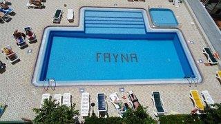 Hotelbild von Fayna