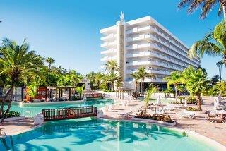 Hotelbild von SENTIDO Gran Canaria Princess - Erwachsenenhotel ab 16 Jahren