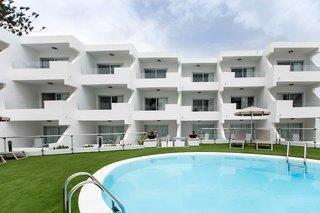 Apartamentos Guatiza