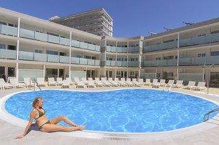HL Suite Nardos Hotel - Erwachsenenhotel