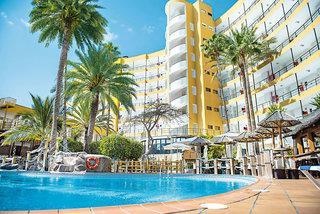 Hotelbild von Maritim Playa