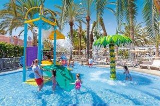 Hotelbild von Club Riu Papayas