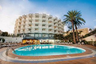 Hotelbild von HL Rondo Hotel
